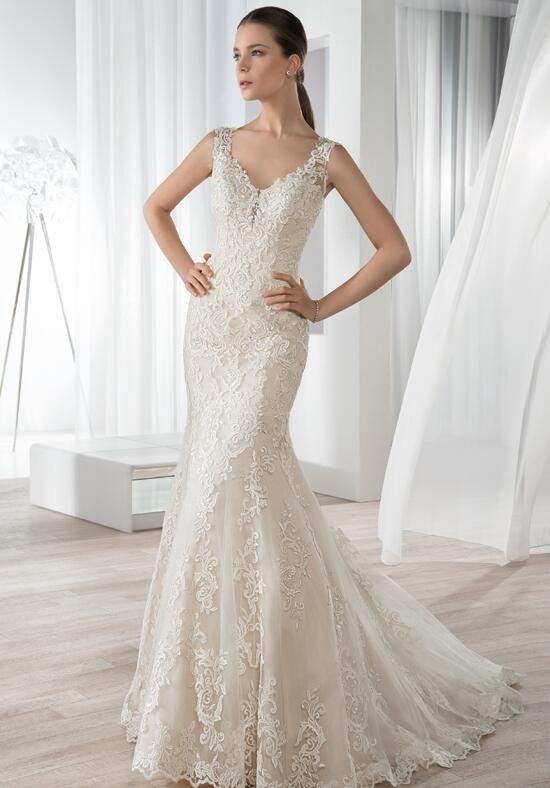 Demetrios 585 Wedding Dress photo