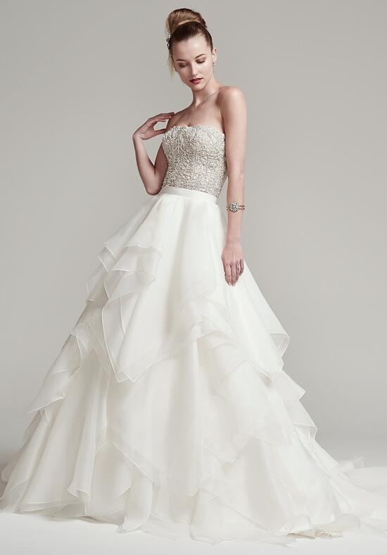 Sottero and Midgley Rosella bodice/Blythe skirt Wedding Dress photo