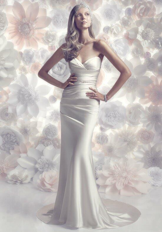 Cb couture b096 wedding dress the knot for Cb couture wedding dresses