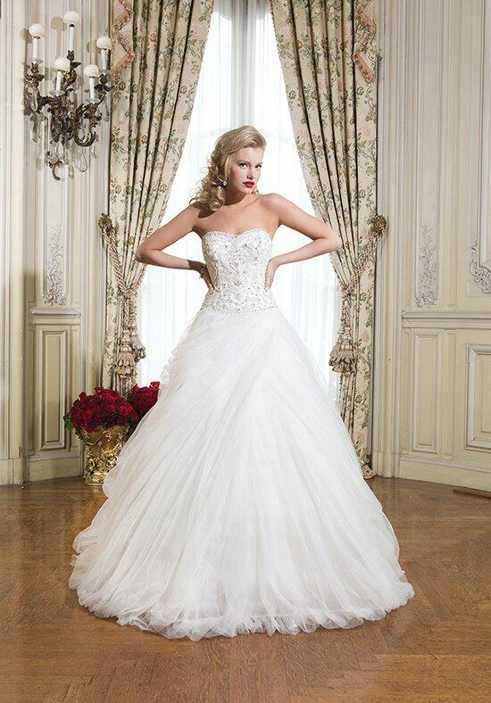 Justin Alexander 8755 Wedding Dress photo