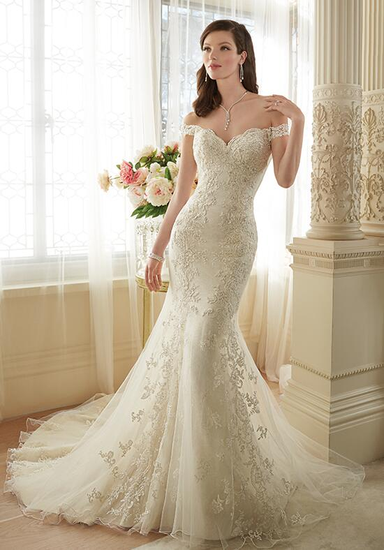 Sophia Tolli Y11634 - Loraina Wedding Dress photo