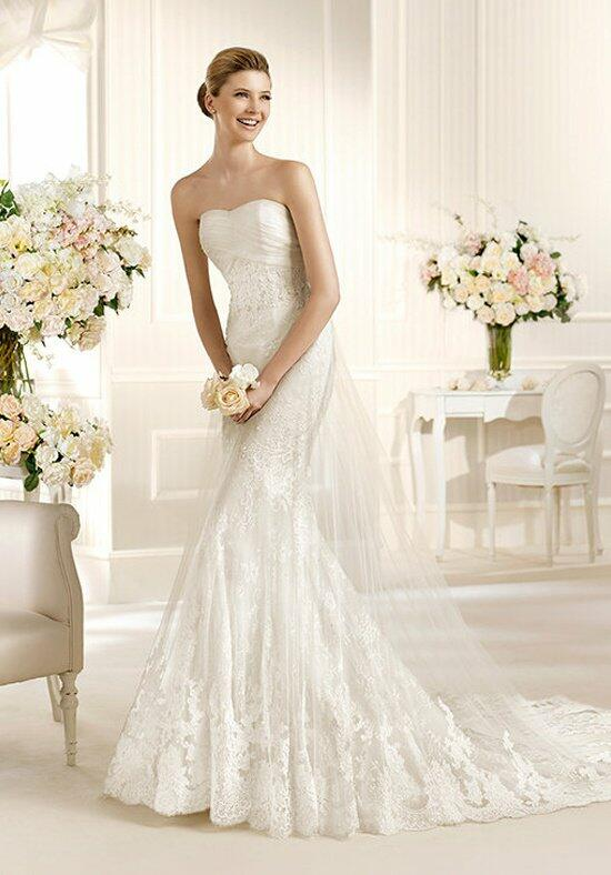 La sposa denia wedding dress the knot for La sposa wedding dress price