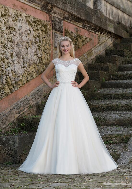 Sincerity Bridal 3887 Wedding Dress photo