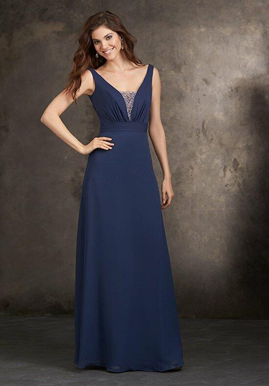 Allure Bridesmaids 1421 Bridesmaid Dress photo