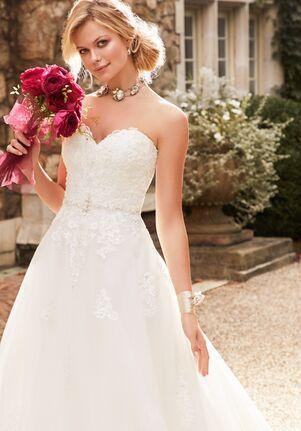 Camille La Vie & Group USA 4412W Ball Gown Wedding Dress
