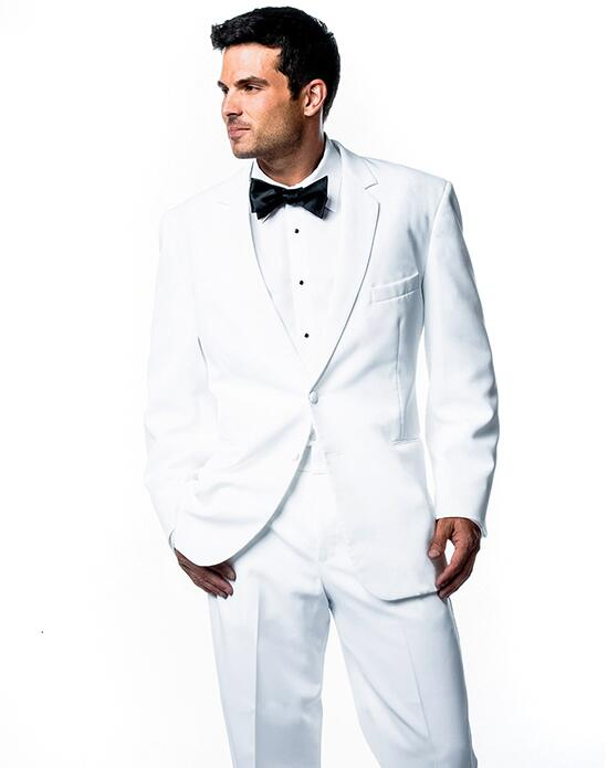 Menguin The Casablanca Wedding Tuxedos + Suit photo