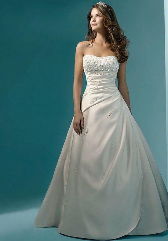 The Alfred Angelo Collection 1136 Wedding Dress photo