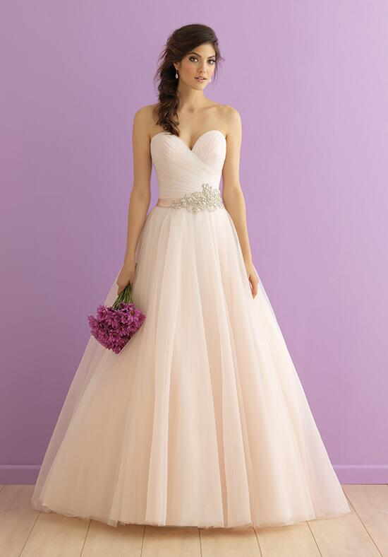 Allure Romance 2904 Wedding Dress photo