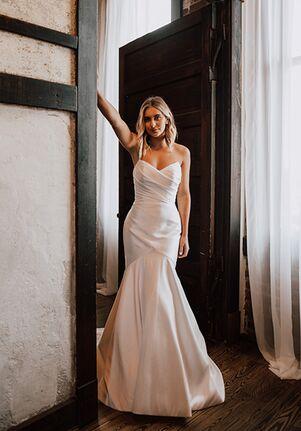 Essense of Australia D3340 Wedding Dress