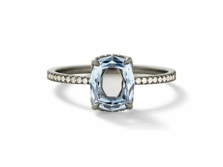 eva fehren blue engagement ring