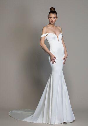 LOVE by Pnina Tornai for Kleinfeld 14778 Wedding Dress