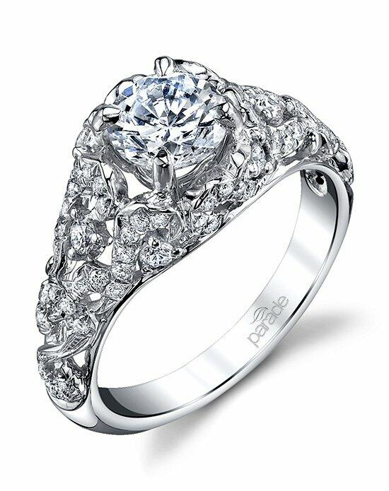 Parade Design Style R3555 from the Hera Collection Engagement Ring photo
