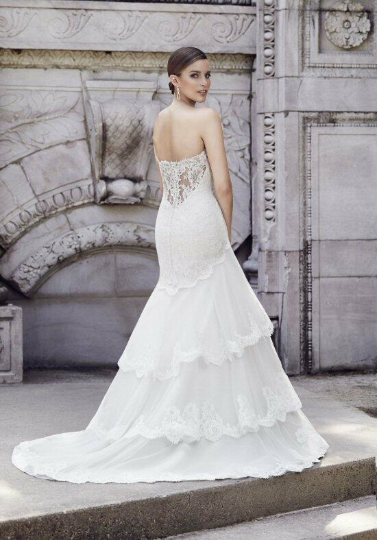 Paloma Blanca 4550 Wedding Dress photo