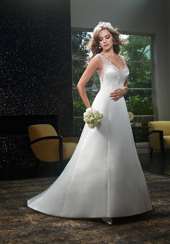 1 Wedding by Mary's Bridal 6421 Wedding Dress photo