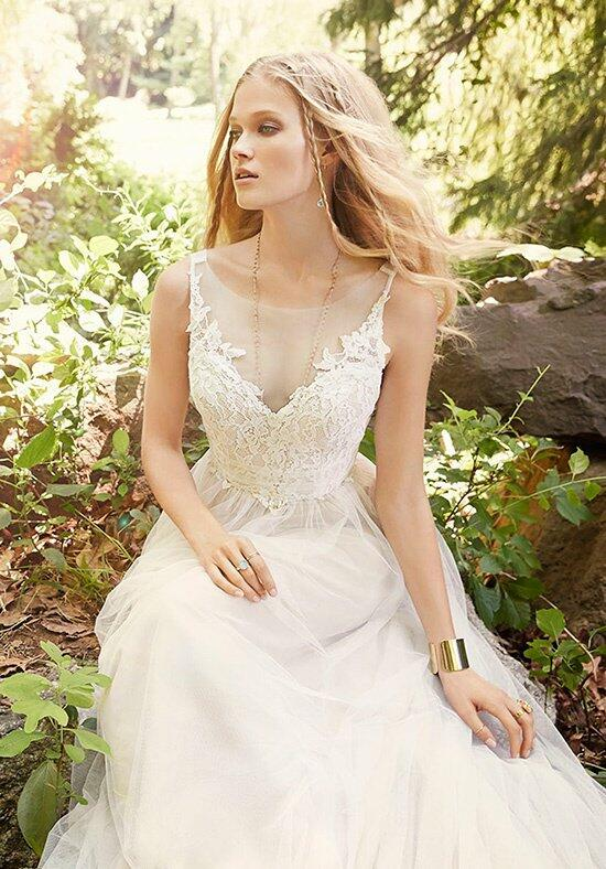 Ti Adora By Alvina Valenta 7553 Wedding Dress photo