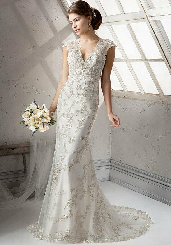 Sottero and Midgley Clementine Wedding Dress photo