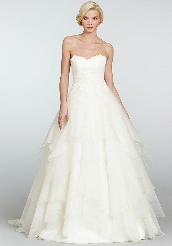 Hayley Paige 6309 - Mila Wedding Dress photo