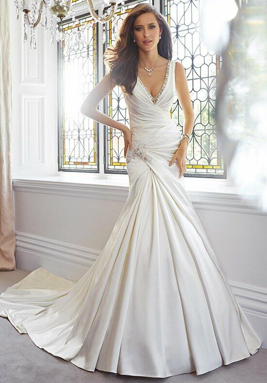 Sophia Tolli Y21445 Marlene Wedding Dress photo