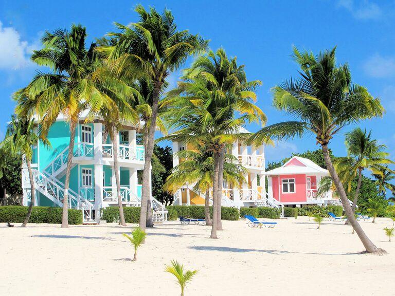 little cayman beach