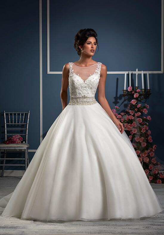 Essence Collection by Bonny Bridal 8603 Wedding Dress photo