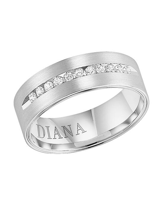 Diana 21-N7620W-G.00 Wedding Ring photo