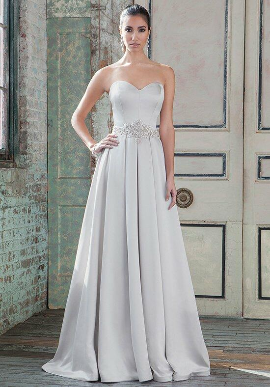 Justin Alexander Signature 9789 Wedding Dress photo