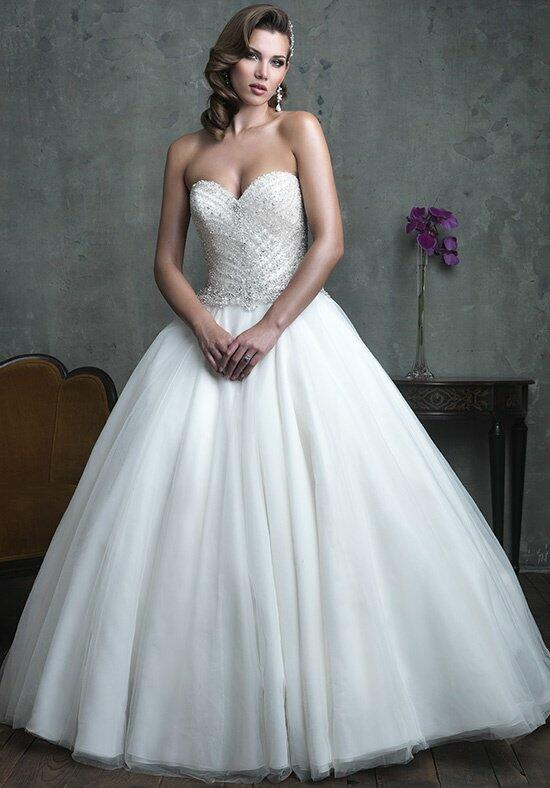 Allure Couture C303 Wedding Dress photo