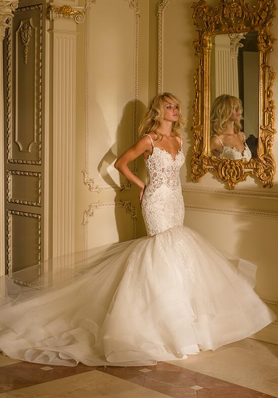 EVE OF MILADY BOUTIQUE 1557 Wedding Dress photo