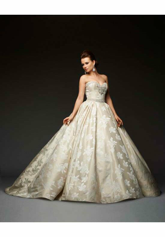 Essence Collection by Bonny Bridal 8411 Wedding Dress photo