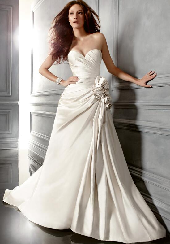Amaré Couture by Crystal Richard B041 Wedding Dress photo