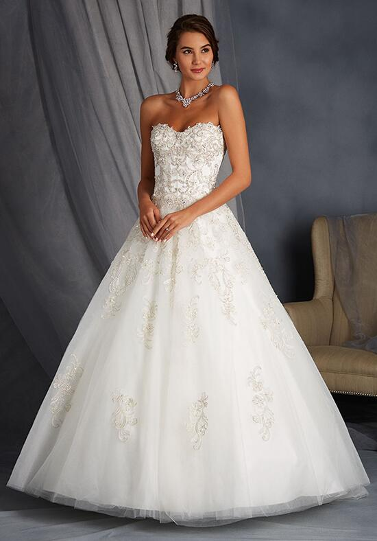 The Alfred Angelo Collection 2568 Wedding Dress photo