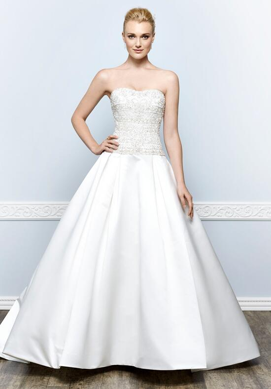 Kenneth Winston 1655 Wedding Dress photo