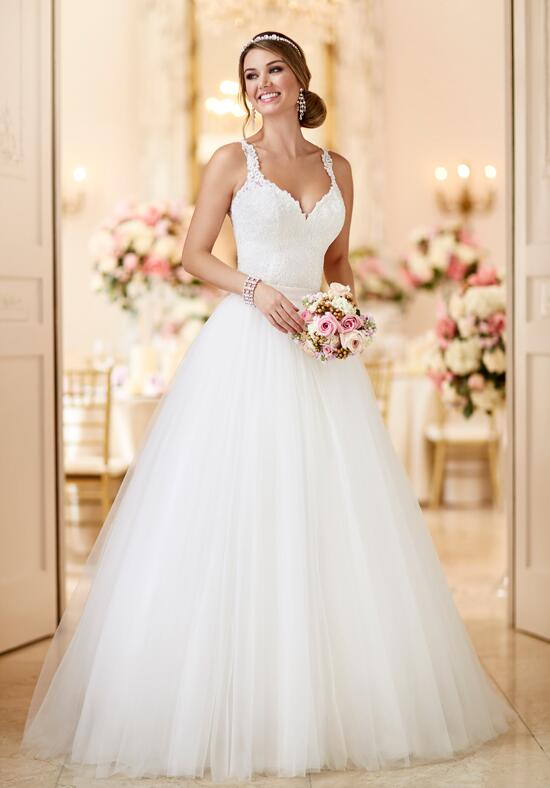 Stella York 6223 Wedding Dress photo