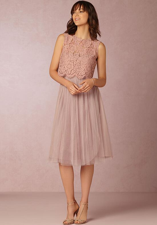 BHLDN (Bridesmaids) Cleo Top Bridesmaid Dress photo