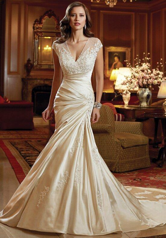 Sophia Tolli Y11409 Wedding Dress photo