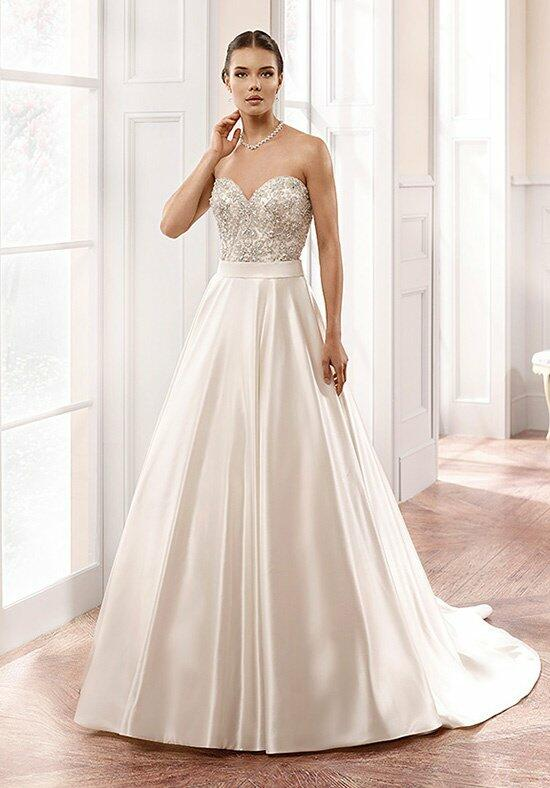 Eddy K MD153 Wedding Dress photo