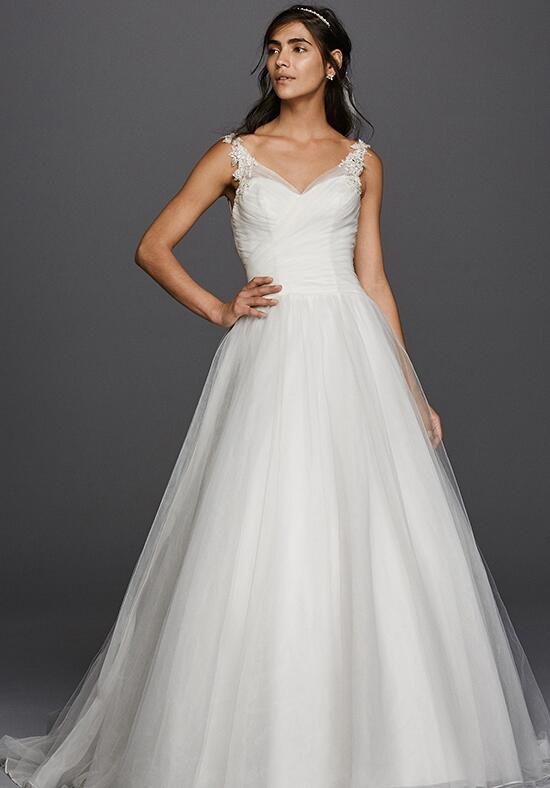 David's Bridal David's Bridal Collection Style WG3786 Wedding Dress photo