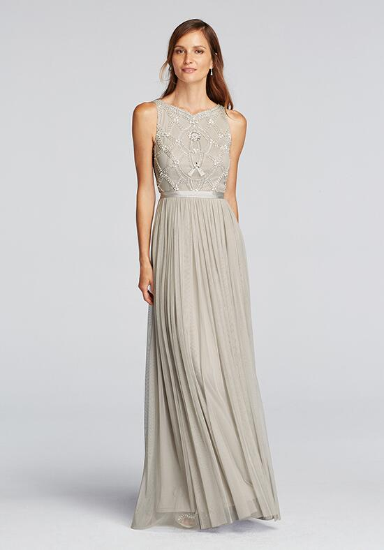 David's Bridal Wedding Party Wonder by Jenny Packham Style JP281644 Mother Of The Bride Dress photo
