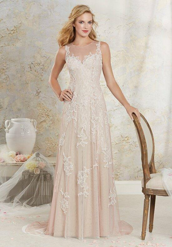 Modern Vintage by Alfred Angelo 8530 Wedding Dress photo