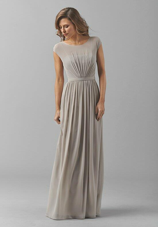 Watters Maids Emily 8548i Bridesmaid Dress photo