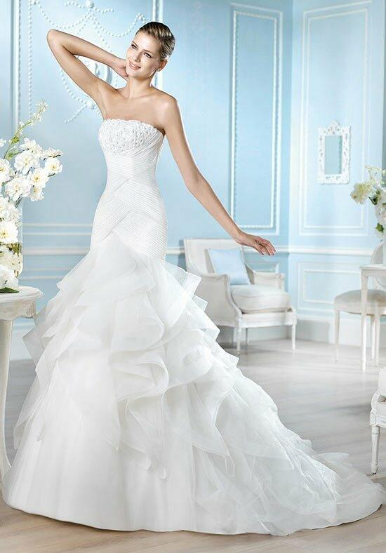 ST. PATRICK Dreams Collection - Hanns Wedding Dress photo