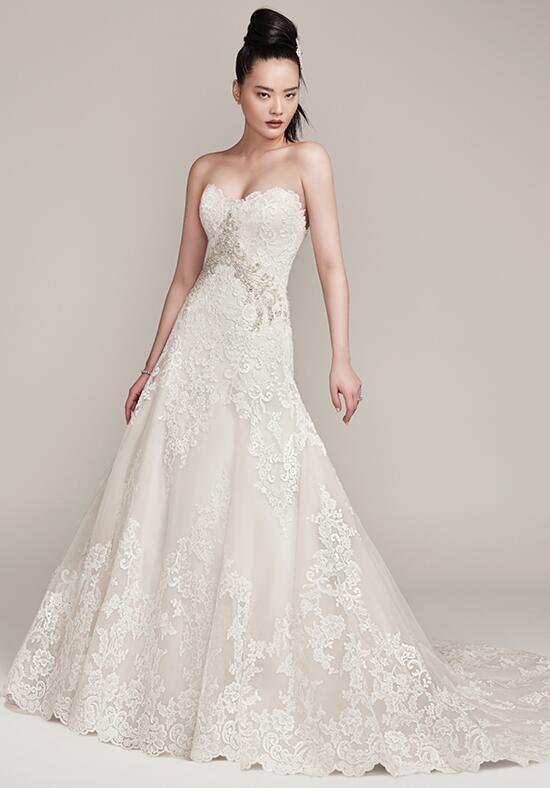 Sottero and Midgley Walker Wedding Dress photo
