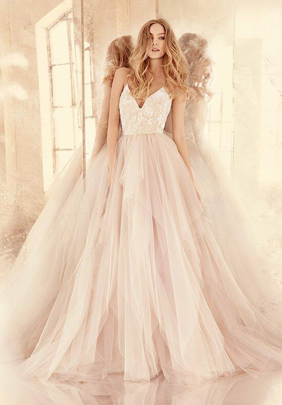 Hayley Paige Nicoletta / Style 6560 Wedding Dress photo