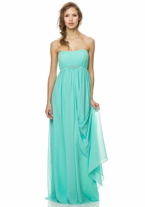 Bari Jay Bridesmaids 1453 Bridesmaid Dress photo