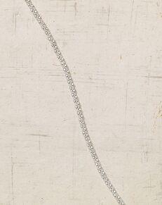 To Have & To Borrow Skylar Silver Sashes + Belt