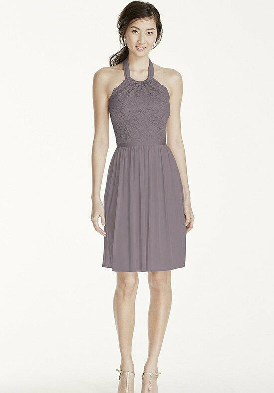 David's Bridal Collection David's Bridal Style F17020 Bridesmaid Dress photo