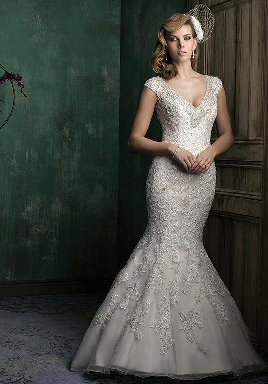 Allure Couture C342 Wedding Dress photo