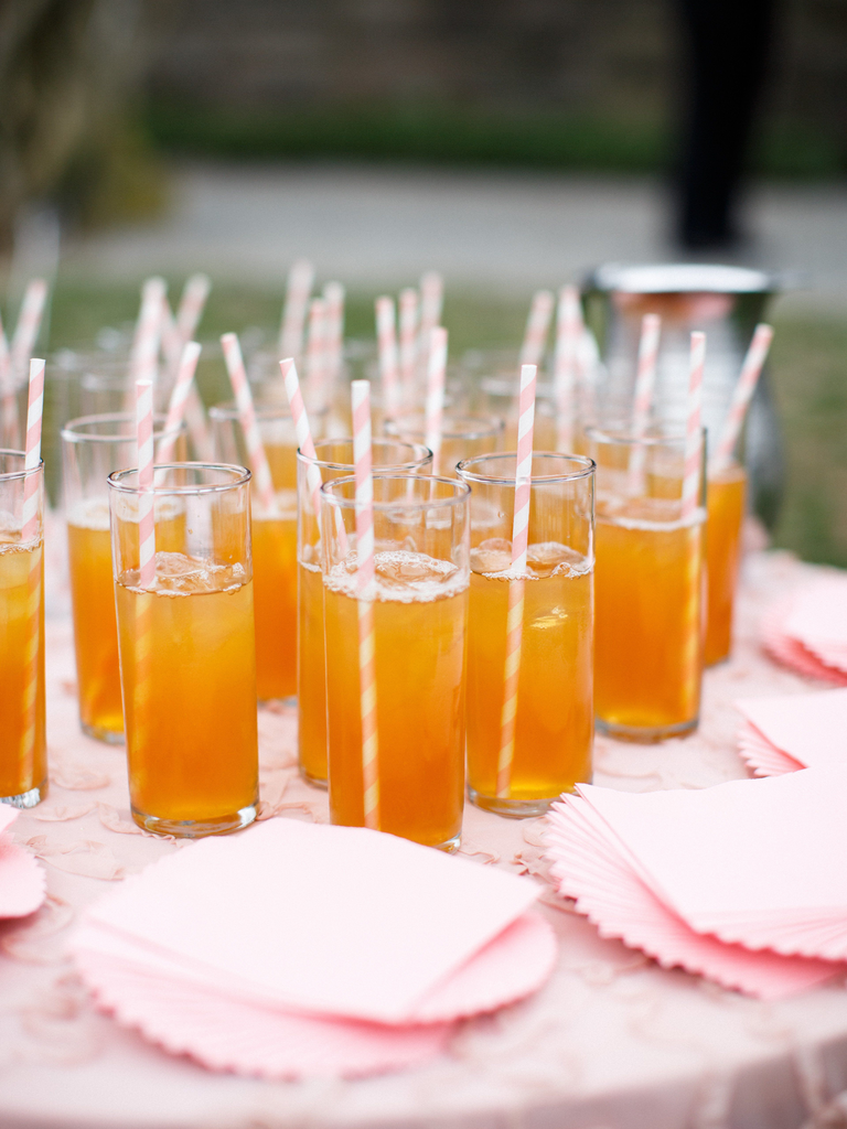 wedding cocktail ideas arnold palmers