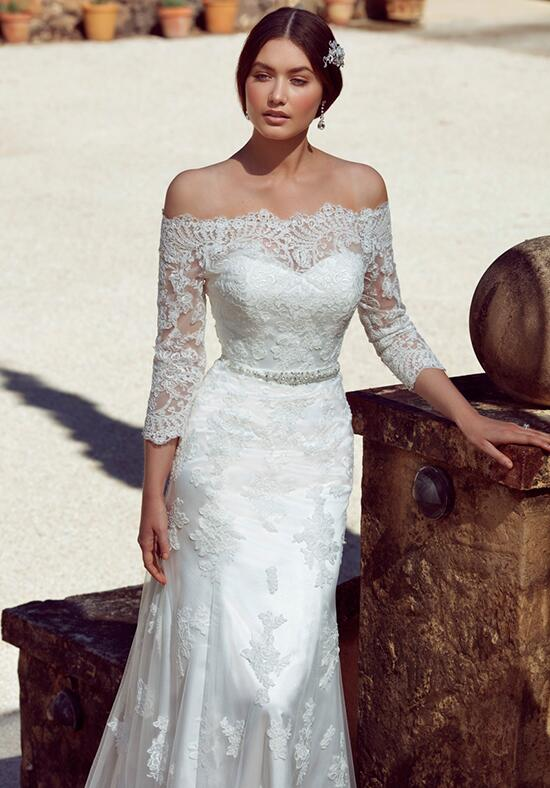 Mia Solano M1605Z Wedding Dress photo