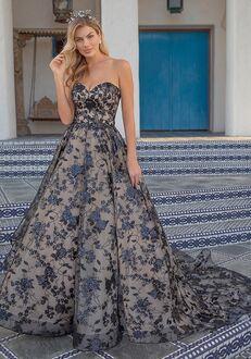 Beloved by Casablanca Bridal BL313 Decklyn Ball Gown Wedding Dress